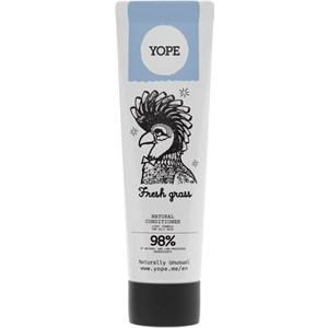 Yope - Body care - Fresh Grass Conditioner