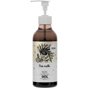 Yope - Body care - Oat Milk Shampoo