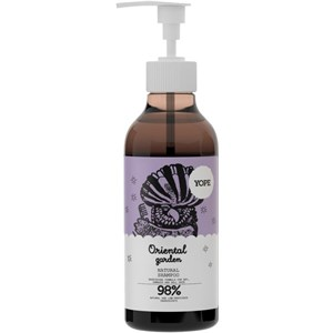 Yope - Body care - Oriental Garden Shampoo