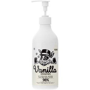 Yope - Body care - Vanilla & Cinnamon  Body Lotion