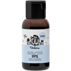 Yope - Körperpflege - Verbena  Body Lotion