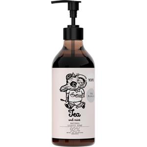 Yope - Soaps - Tea & Peppermint Natural Liquid Soap