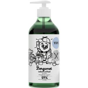 Yope - Wasmiddel - Bergamot & Verbena Natural Washing-Up Liquid