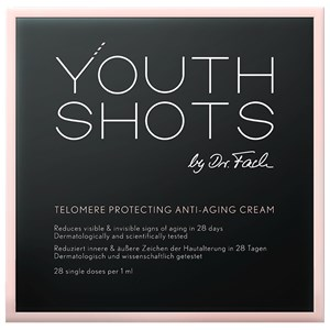 YOUTHSHOTS by Dr. Fach - Facial care - Telomere Protecting Anti-Aging Cream
