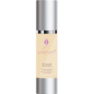 Yverum - Gesichtspflege - Reinigungsöl
