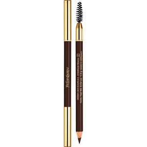 Yves Saint Laurent - Eyes - Dessin Sourcils