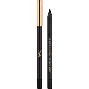 Yves Saint Laurent - Olhos - Dessin du Regard Waterproof