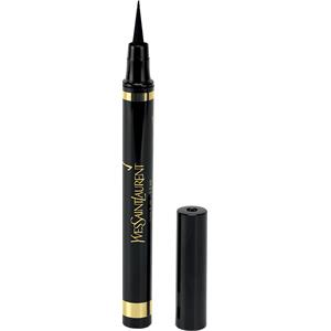 Yves Saint Laurent - Augen - Eyeliner Effet Faux Cils Shocking