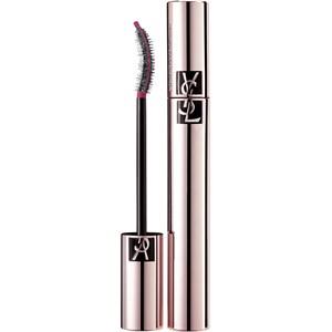 Yves Saint Laurent - Augen - The Curler Sparkling Top Coat Mascara Volume Effet Faux Cils
