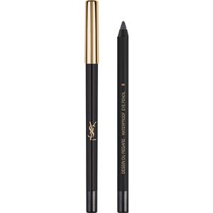 Yves Saint Laurent - Ogen - The Holographics Dessin du Regard Waterproof