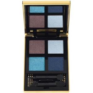 Yves Saint Laurent - Augen - Wet And Dry Eye Shadow Pure Chromatics Collector