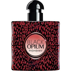 Yves Saint Laurent - Black Opium - Baby Cat Collector Eau de Parfum Spray