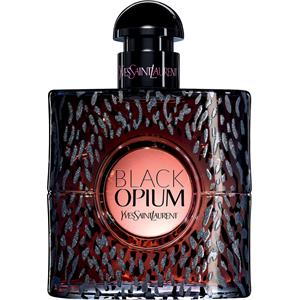 Yves Saint Laurent - Black Opium - Collector Edition Wild Eau de Parfum Spray