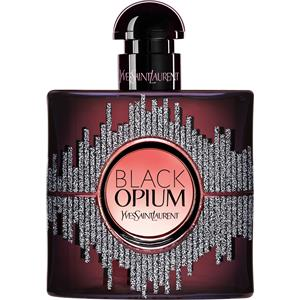 Yves Saint Laurent - Black Opium - Sound Illusion Eau de Parfum Spray