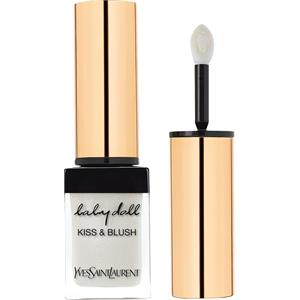 Yves Saint Laurent - Fall Look 2016 - Babydoll Kiss & Blush