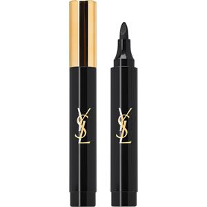 Yves Saint Laurent - Fall Look 2016 - Couture Eye Marker