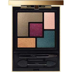Yves Saint Laurent - Fall Look 2016 - Couture Palette Collector Fall 2016