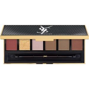 Yves Saint Laurent - Augen - Couture Eye Palette