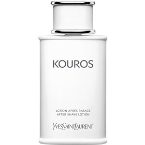 Yves Saint Laurent - Kouros - After Shave