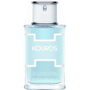Yves Saint Laurent - Kouros Energizing - Eau de Toilette Spray Tonique