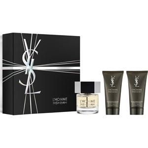 Yves Saint Laurent - L'Homme - Geschenkset