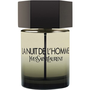 Yves Saint Laurent - La Nuit De L'Homme - Eau de Toilette Spray