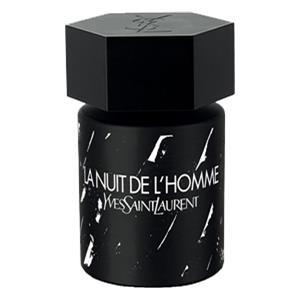 Yves Saint Laurent - La Nuit De L'Homme - Eau de Toilette Collector