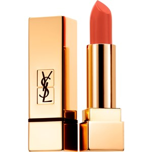 Yves Saint Laurent - Lips - Rouge Pur Couture The Mats