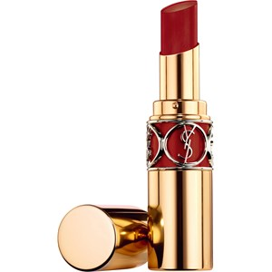 Yves Saint Laurent - Læber - Rouge Volupté Shine