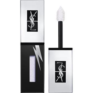 Yves Saint Laurent - Lips - The Holographics Rouge Pur Couture Vernis à Lèvres