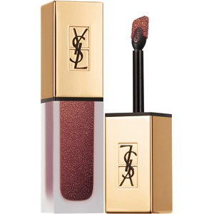 Yves Saint Laurent - Lippen - The Metallics Tatouage Couture