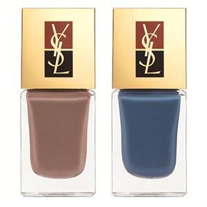 Yves Saint Laurent - Nägel - Manucure Couture Duo