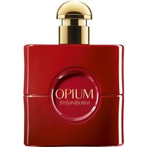 Opium Femme Eau de Parfum Spray Collector Edition Red von ...