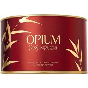 Yves Saint Laurent - Opium Femme - Body Powder