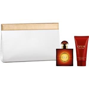 Yves Saint Laurent - Opium Femme - Geschenkset