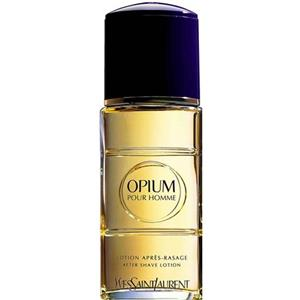 Yves Saint Laurent - Opium Homme - After Shave