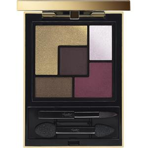 Yves Saint Laurent - Pretty Metal 2015 - Couture Palette Collector