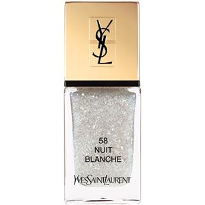 Yves Saint Laurent - Spring Look 2015 - La Laque Couture