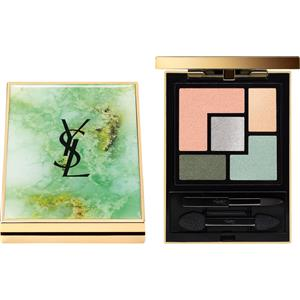 Yves Saint Laurent - Spring Look 2016 - Couture Palette Collector