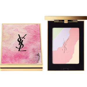 Yves Saint Laurent - Spring Look 2016 - Face Palette Collector