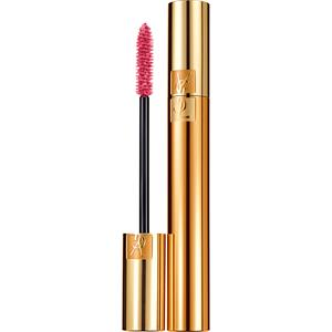 Yves Saint Laurent - Spring Look 2016 - Mascara Volume Effet Faux Cils