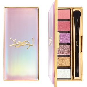 Yves Saint Laurent - Eyes - Palette Shimmer Rush