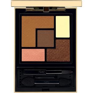 Yves Saint Laurent - Summer Look 2015 - Couture Palette