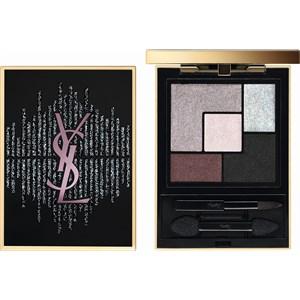 Yves Saint Laurent - Complexion - Black Opium Sound Illusion Couture Palette