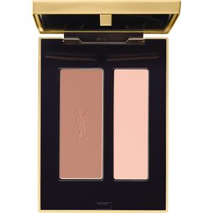 Yves Saint Laurent - Teint - Contouring Couture