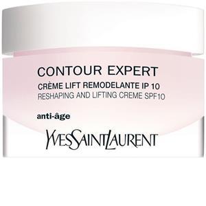 Yves Saint Laurent - Top Secrets - Contour Expert Crème