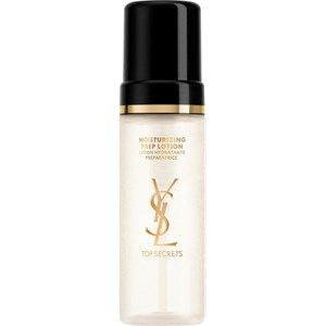 Yves Saint Laurent - Top Secrets - Moisturizing Prep Lotion