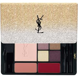 Yves Saint Laurent - X-Mas Look 2016 - Sparkle Clash Multi Palette