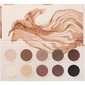 ZOEVA - Eye Shadow - Eyeshadow Palette Naturally Yours