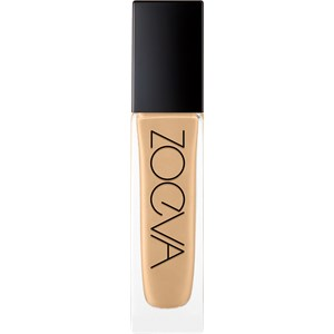 ZOEVA - Foundation - Authentik Skin Luminous Foundation
